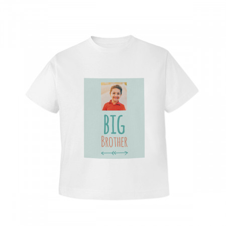 Big Brother Children's T-shirt