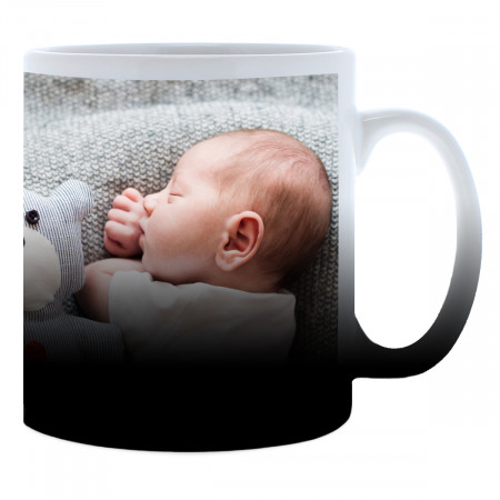 Magic Photo Mug