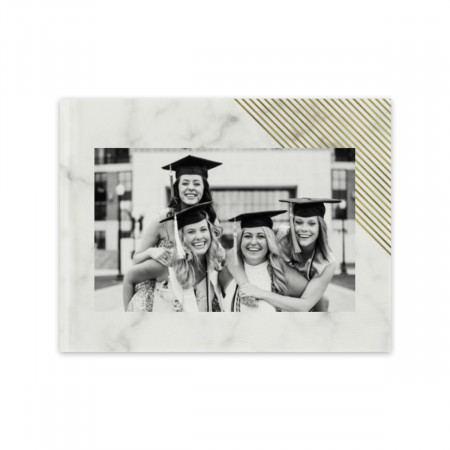 Softcover Photo Book with Occasion Theme