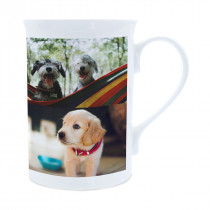 Personalised Ceramic Collage Mug