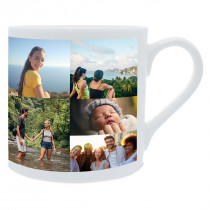 Personalised 15oz Photo Mug