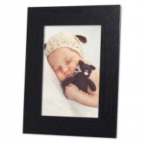 Harriet Black Photo Frame