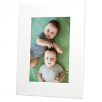 Harriet White Photo Frame