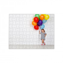 "11"" x 9"" Photo Jigsaw Puzzle"