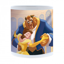 Disney Beauty and the Beast 'Ballroom' Mug