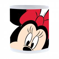 Disney Mickey Mouse & Friends Minnie Mug