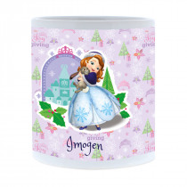 Princess Sofia Mug Sofia The First Mug
