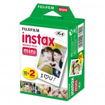 Fuji Instax Mini Colour Film