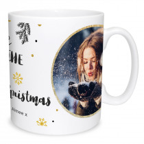 Magic of Christmas Mug