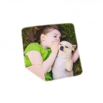 Small Photo Blanket - 73cm x 73cm
