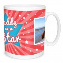 You're a Star Photo Mug