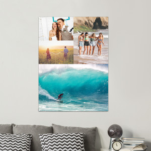 Auto Fill Collage Posters