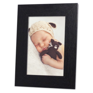 Harriet Black Print and Frame