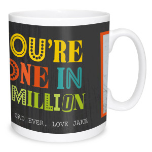 One In A Million Mug